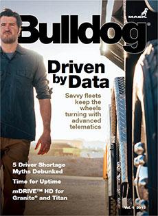 Bulldog Magazine Vol 1